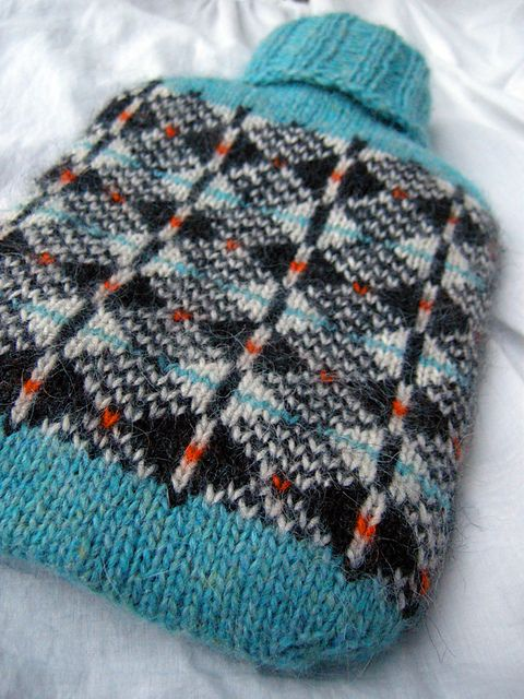 165 best Knit Fair Isle & Nordic images on Pinterest | Crocheting ...