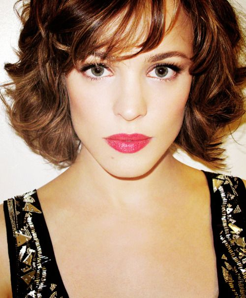 Rachel McAdams. loved her since The Notebook, most gorgeous woman in hollywood