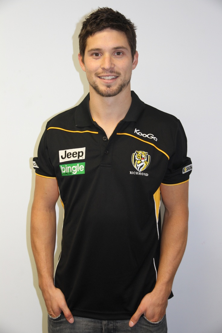 Welcome to Tigerland, Chris Knights! You can read all about Chris Knights signing with Richmond here: http://tige.rs/W5K2kV    #gotiges!