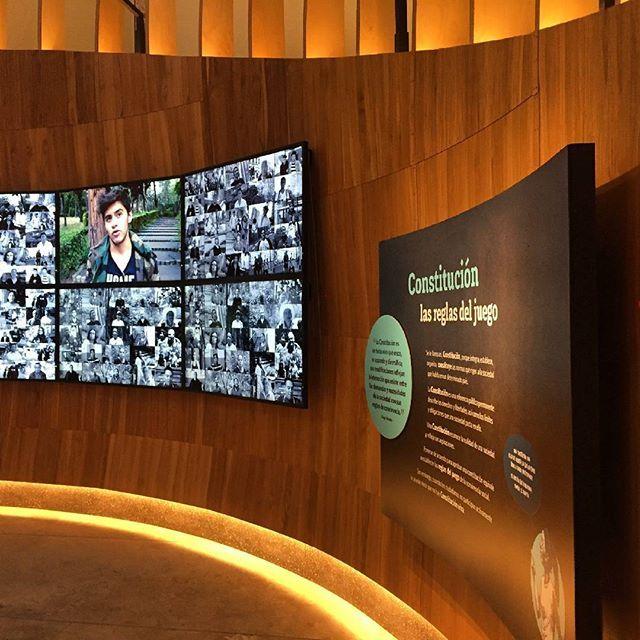 Somos un #MuseoUniversitario, nos renovamos y transformamos. ¡Visítanos este fin de semana! #MuseoInteractivo  #lineadetiempo #museo #museos #cdmx #renovados #unam #museum #interactive #arquitectura #historia #México #arquitecture #history #mexicocity #instameet #museomx #museocdmx #centrohistórico #museografía #museography #light #infographic