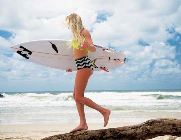 Beach Boys Lets Go Surfing
