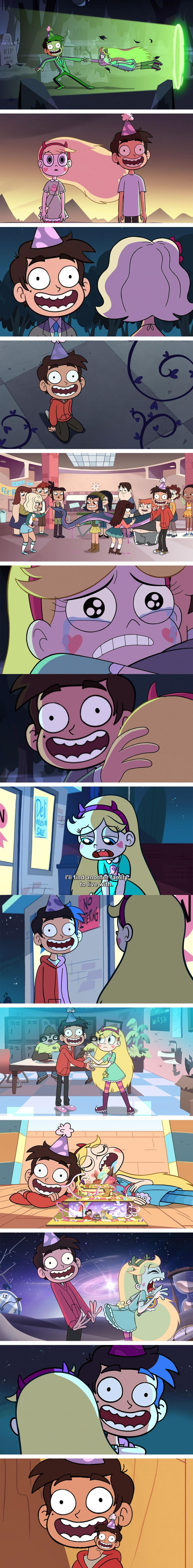 See more 'Star vs. the Forces of Evil' images on Know Your Meme!