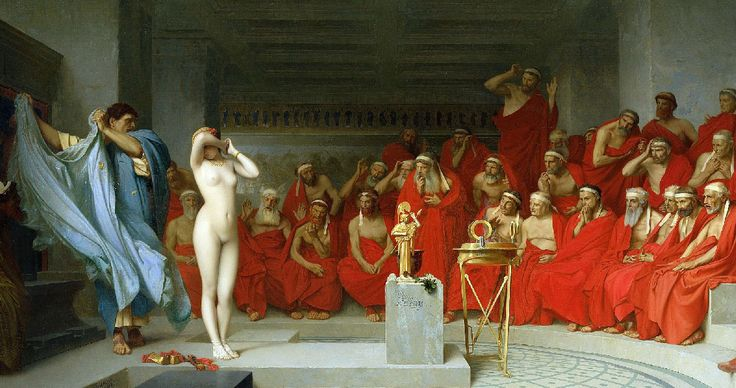 Πέντε σεξουαλικά σκάνδαλα που συγκλόνισαν τον αρχαίο κόσμο. - Τι λες τώρα;