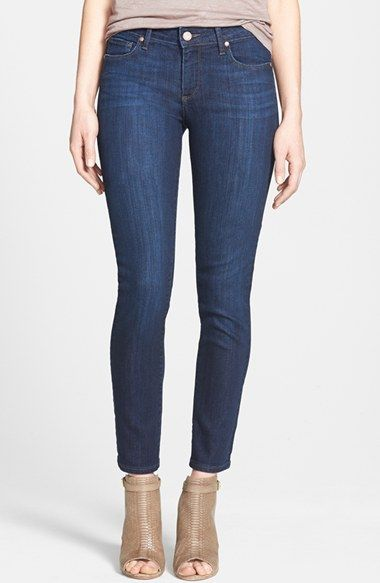A new pair of skinnies for fall. #nordstromsale @nordstrom