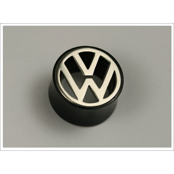 VW Silver and Horn Ear Tunnel or Flare