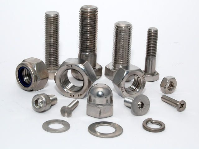High Quality Fasteners Types of - Bolts, Nuts, W&shers, Anchor Fasteners, Stud Bolts, Eye Bolt, Stud, Threaded Rod, Cotter Pin, Socket Screw, Fine Fasteners & Spares, Foundation Fasteners, etc