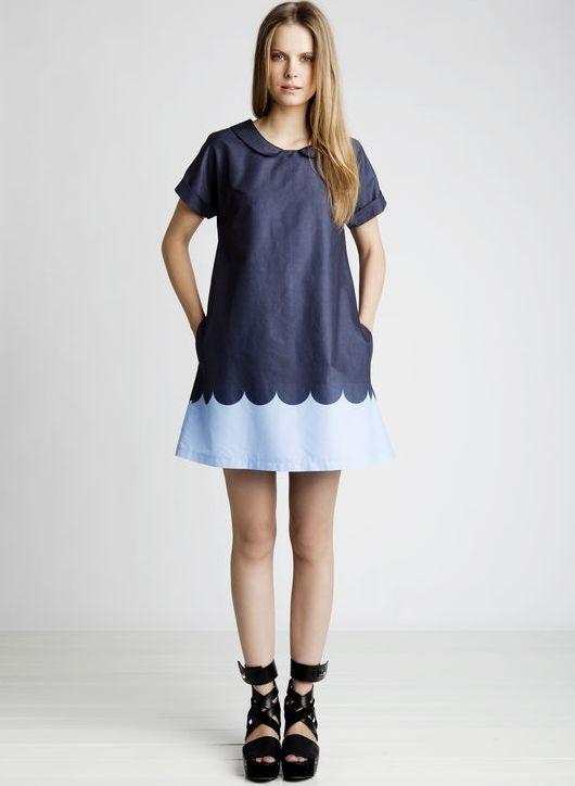 ☆ marimekko ☆Pixie 1 Dress 1