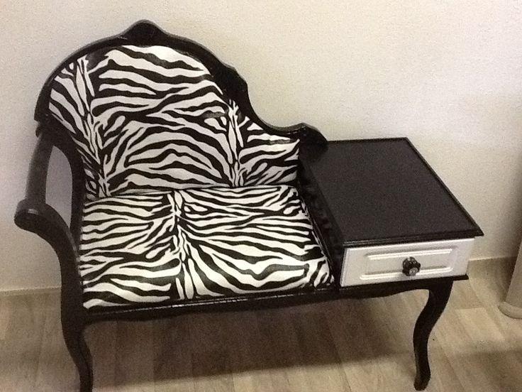17 meilleures id es propos de meuble telephone sur pinterest fauteuil coque table de. Black Bedroom Furniture Sets. Home Design Ideas