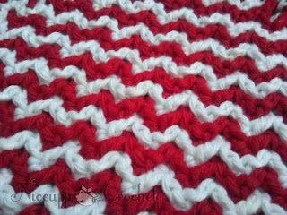 Fibra Flux ... Aventuras na Costura: 30 padrões livres Crochet pano de prato!