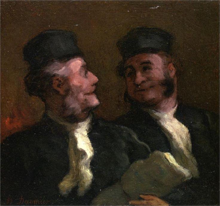 The Lawyers, 1854-1856.jpg (850×800)