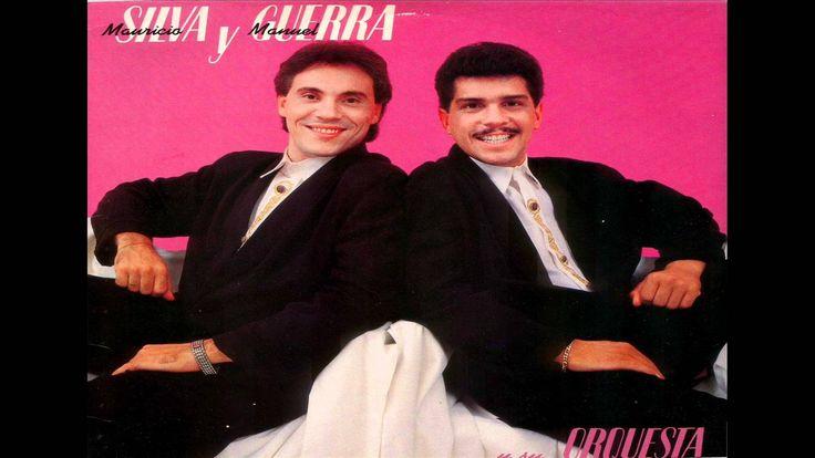 Debe Ser El Amor - Silva Y Guerra Y Su Orquesta 1990.