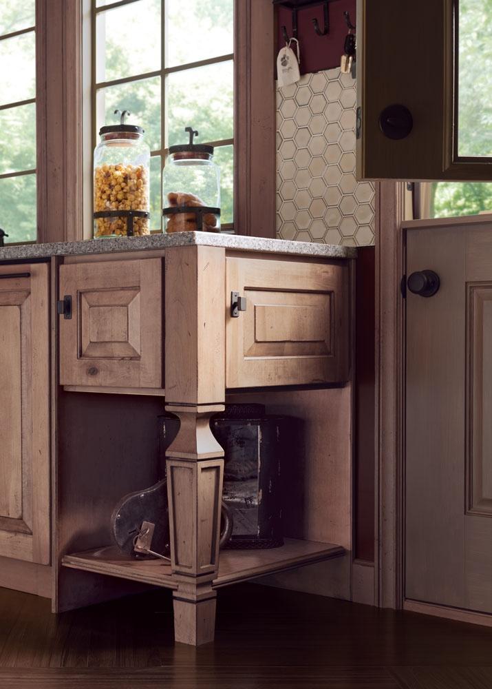 Unique Kraftmaid Vanity Wall Cabinet