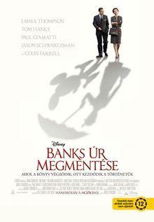 Banks úr megmentése