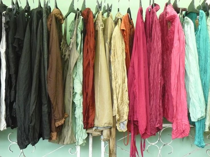 and some more silk
