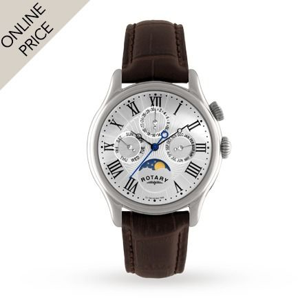 Rotary Mens Watch