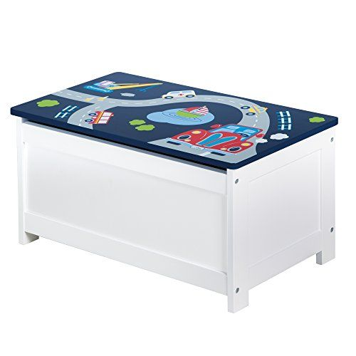 Roba Racers, Children's Furniture Edition in Blue and White, Different For Small Car Enthusiast     Order now!