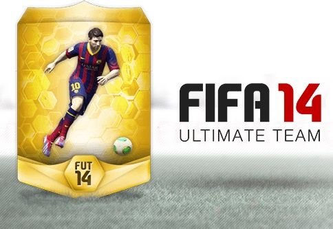 Special in FIFA 14