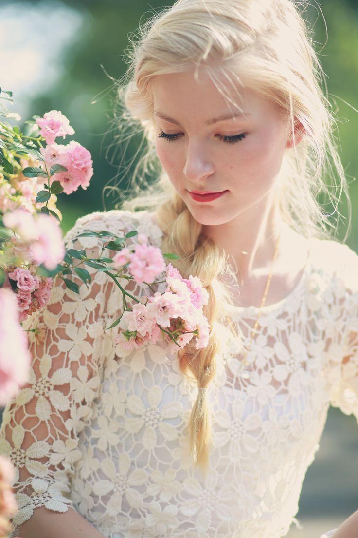 Frühlingsgefühle mit leichten und luftigen Kleidern #cestbon #geramont