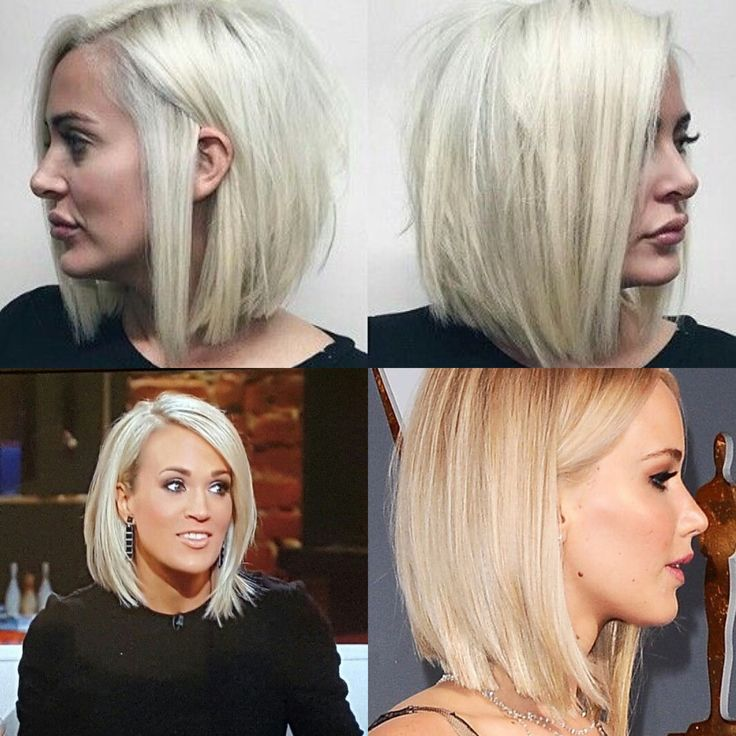 how to cut a bob