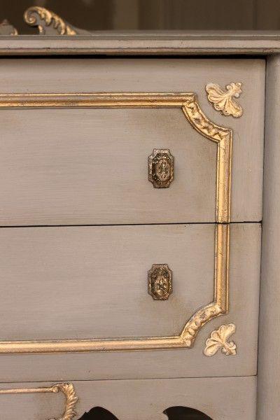 Best 25+ Gold leaf furniture ideas on Pinterest | Gold ...