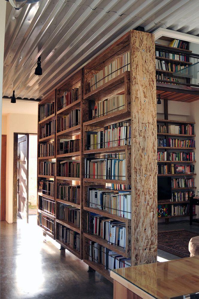 Galeria De Casa Lopez Lujano Oficina 3 3 To Be A