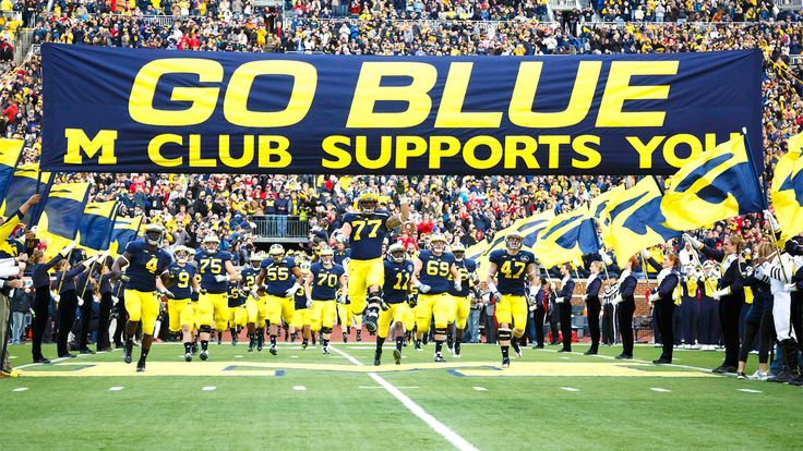 Warde Manuel to become AD for Michigan Wolverines