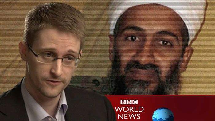 Former CIA employee, Edward Snowden has said that he has evidence showing that Osama bin Laden, who was supposedly killed in Pakistan in 2011 by U.S. special forces, is still alive and well.
