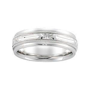 Stoneless engagement rings link!