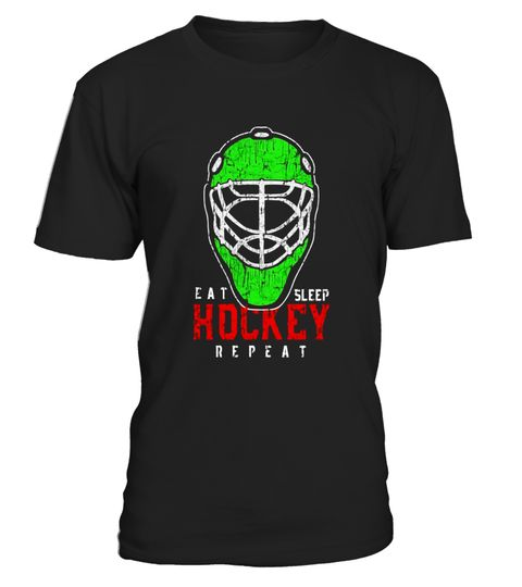 """# Eat Sleep Hockey Repeat Beast Player T Shirt Tee Gift Sport .  Special Offer, not available in shops      Comes in a variety of styles and colours      Buy yours now before it is too late!      Secured payment via Visa / Mastercard / Amex / PayPal      How to place an order            Choose the model from the drop-down menu      Click on """"Buy it now""""      Choose the size and the quantity      Add your delivery address and bank details      And that's it!      Tags: T Shirt is designed and…"""