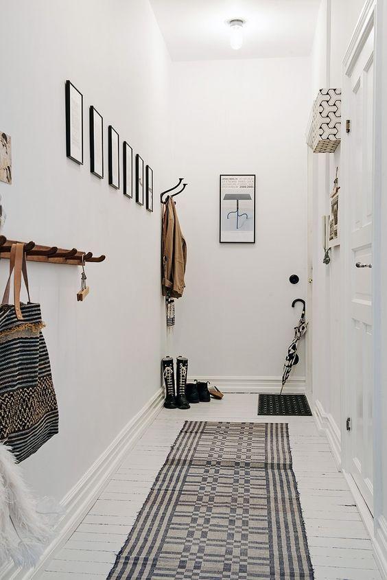 25 beste idee n over hal spiegel op pinterest kleine entreehallen kleine zaal en kleine ingang - Hal ingang ontwerp ...