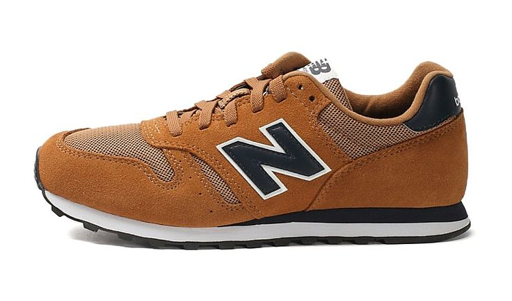Top Selling New Balance 373 Men's Sneakers Brown Outlet