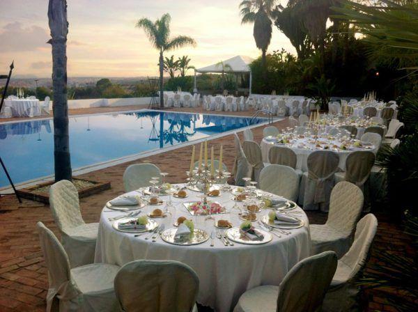 Oltre 25 fantastiche idee su matrimonio in piscina su for Idee party in piscina