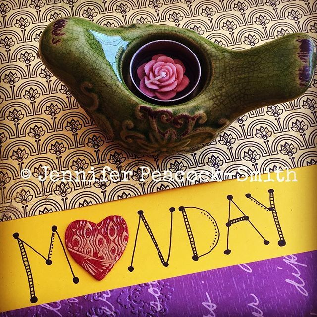 Mondays are my favourite day of the week! To many that sounds crazy but with a…