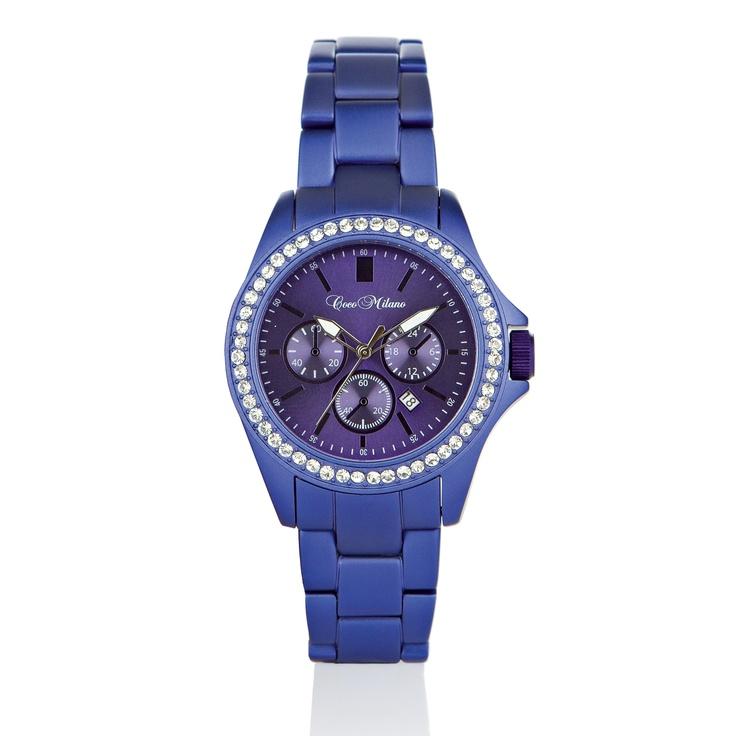 COCO MILANO Armbanduhr  #impressionen