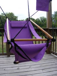 16 best images about ez hang chairs on pinterest the for Ez hang chairs instructions