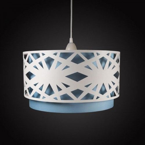 Laser Cut Wooden Lampshades Photo