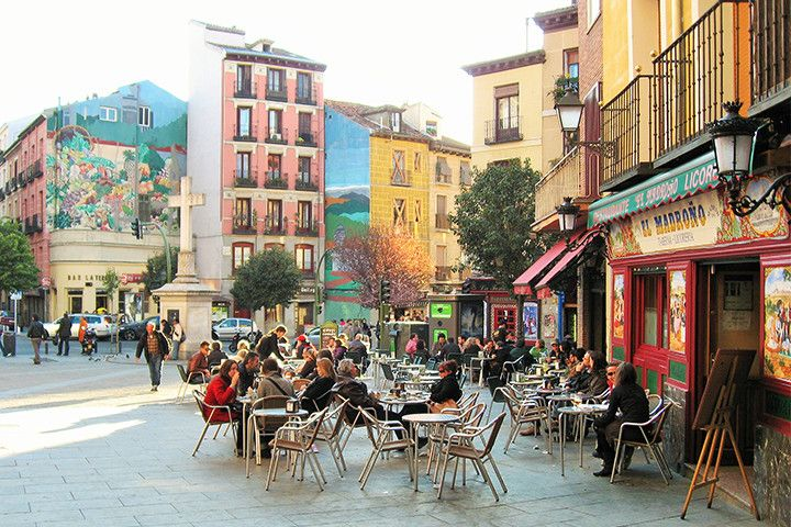 Insider's Guide to Madrid