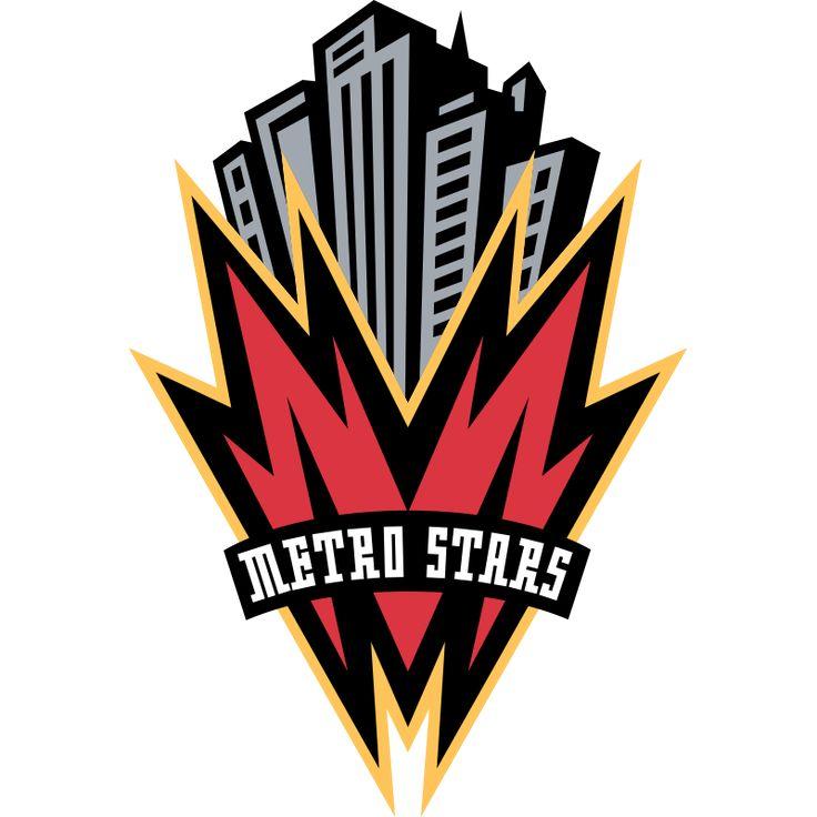 NY Red Bulls - USA: 1996