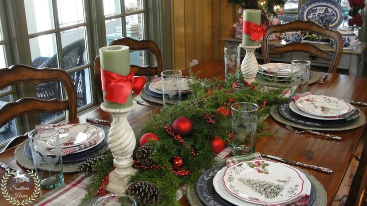 French Country | French Country Casual Tablescape - Our Southern Home
