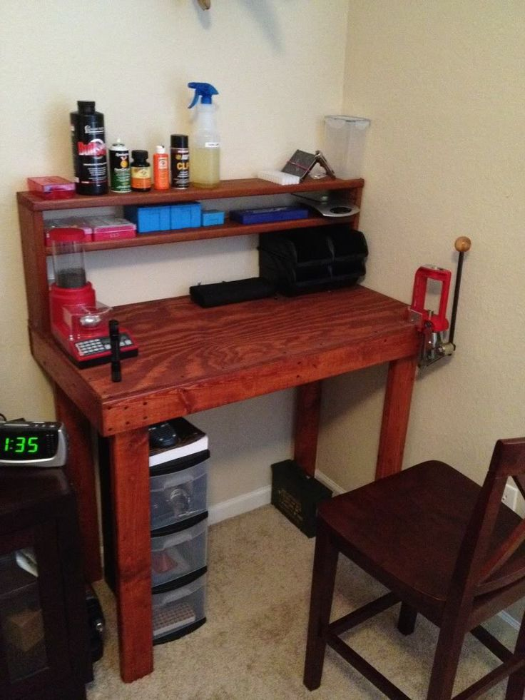 Cheap Workbench Ideas