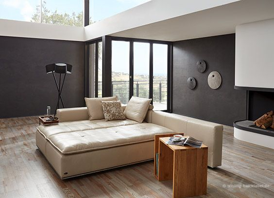 14 best gioovani black label by w schillig images on pinterest label sofas and couch. Black Bedroom Furniture Sets. Home Design Ideas