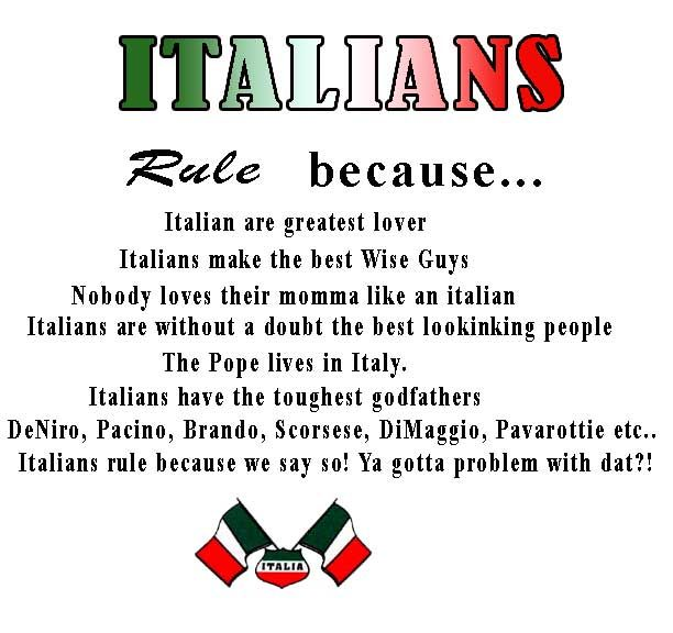 Italian Love Quotes And Meanings: 55 Best Images About U KNOW UR ITALIAN IF..... On