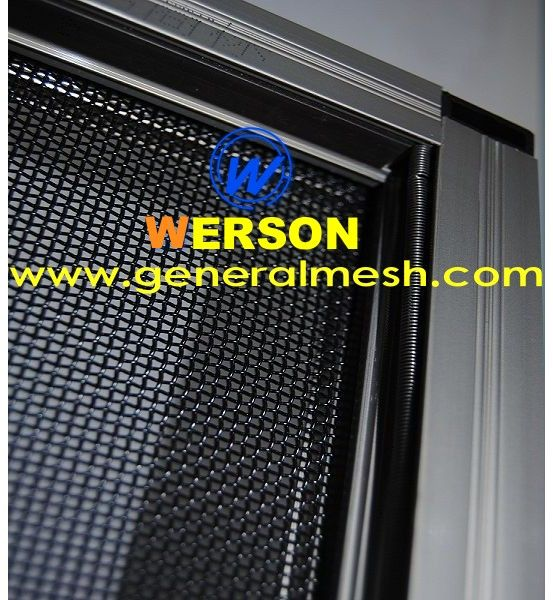 11 best security window and door screen mesh grill for Window mesh screen