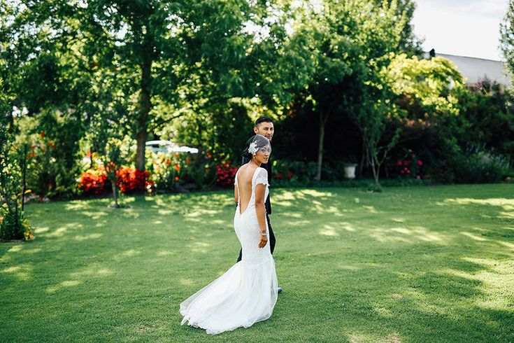 Melissa&Ross // Married@Hudson's On Vredenheim Estate Photo By Duane Smith Photography