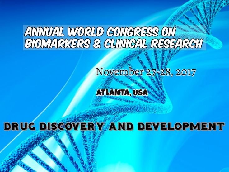 The aim of #drugdiscovery and #drugdevelopment is to find the effective drug and to provide the right dosage at right frequency to the affected organism. The #Biomarkers are an effective tool to identify the mechanism of action of the drug that can correlate #pharmacokinetics and #pharmacodynamics of the drug. #Biomarkers help in finding the safe way of #drugadministration that the patient is safe and the drug is effective to the patient.
