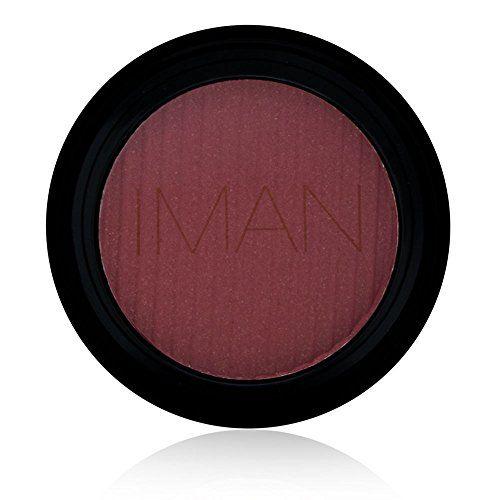Iman Cosmetics Luxury Blushing Powder  Peace ** Visit the image link more details.