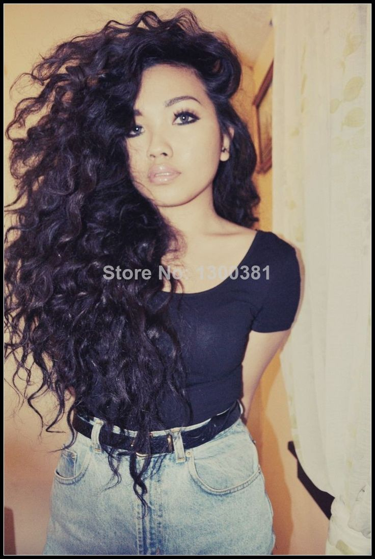 Most Natural Aliexpress Hair