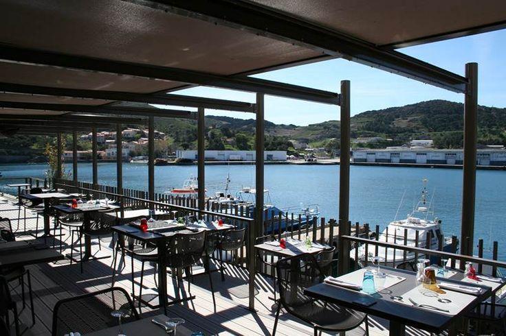 Restaurant Gastronomique Port Vendres, découvrez nos photos - La cote vermeille