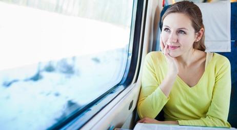 Des voyages en train moins cher