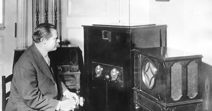 #retweet 14 Historical Photos That Show the Evolution of #Television From the #1920s Through the… http://stores.ebay.co.uk/Stamps-Vintage